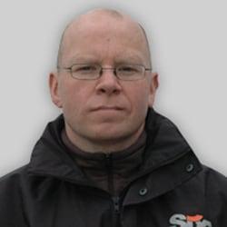 Gary Kilgour